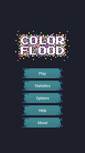 Color Flood - screenshot thumbnail
