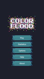 Color Flood - screenshot thumbnail