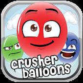 Crusher Balloons