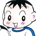 ゴンちゃん2011年5月号 logo