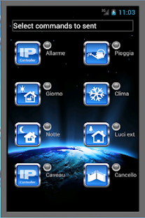 IP Controller - screenshot thumbnail