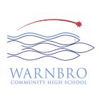 Warnbro CHS icon