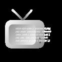 HK TV Listing icon