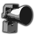 Air Raid Siren icon