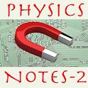 Physics Notes 2