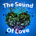 DNA Repair and Sound of Love logo
