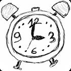 Clock Week icon