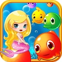 开心泡泡鱼 Bubble Fish Fun! icon