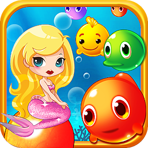 Download bubble fish fun for pc for Bubble fish game