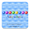 4 In A Line Anywhere Free icon