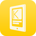 Klone: Notifications to iOS icon