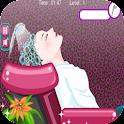 Hairdresser Games icon