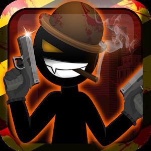 Stickman Gangster War for PC and MAC