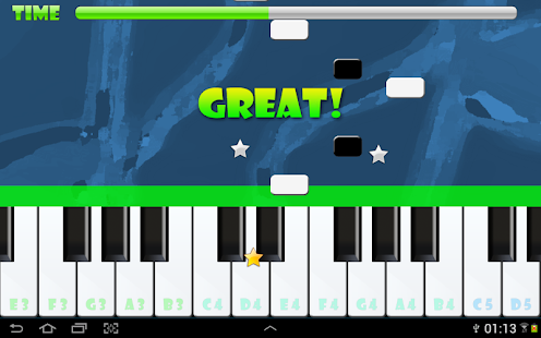 Piano Master - screenshot thumbnail
