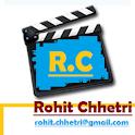 Rohit Chhetri icon