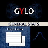 General Statistics Flashcards