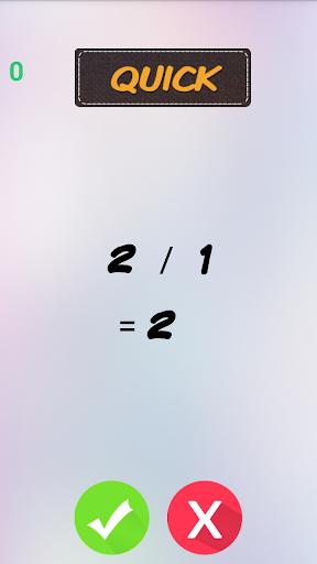 【免費休閒App】快速數學-APP點子