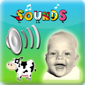 Kids Sounds - MOO Box