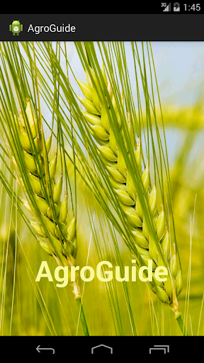 Agro Guide