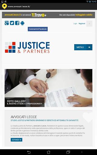 Avvocati Lecce