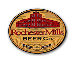 Logo for Rochester Mills Beer Co.