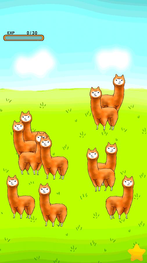 Alpaca Evolution - screenshot