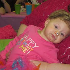 1st Birthday Cake by Patrick Jones - Babies & Children Babies ( cake, baby, birthday party )
