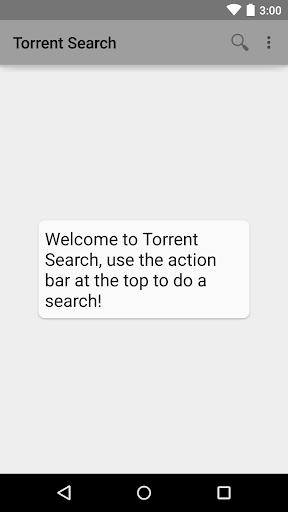 【免費工具App】Torrent Search-APP點子