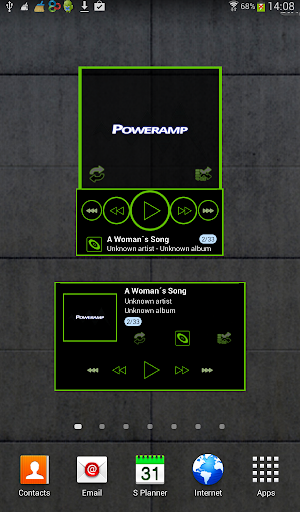 Download PowerAmp FN Extension for Free | Aptoide - Android ...