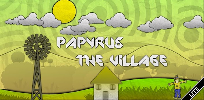 Papyrus Lite Live Wallpaper