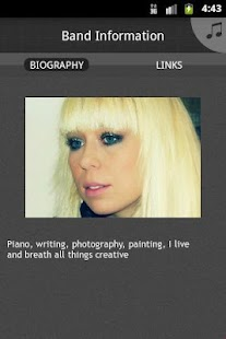 Angela Waddington - screenshot thumbnail