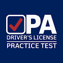 PA Driver's Practice Test icon