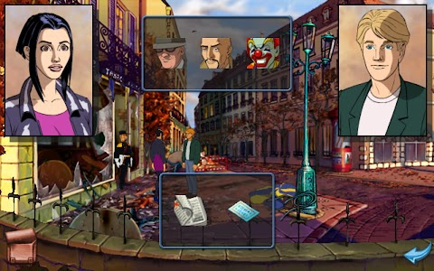 Broken Sword: Director's Cut v2.0.06
