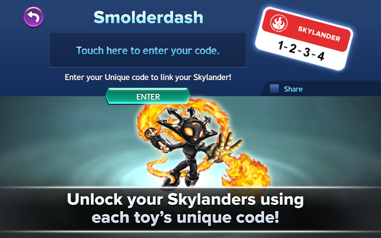Skylanders Lost Islands - screenshot