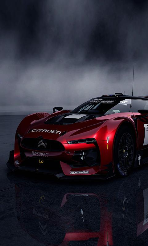 Racing Cars Live Wallpaper Android Apps On Google Play