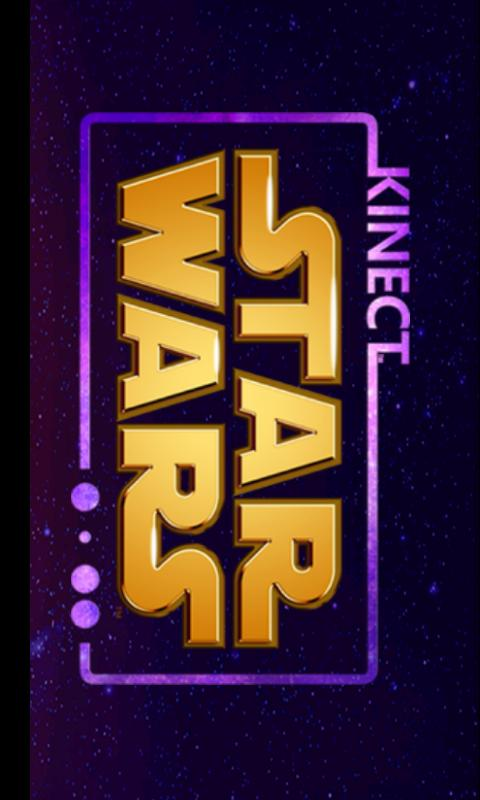 Kinect Star Wars - screenshot