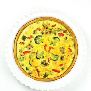 Vegetarian Broccoli Mushroom Recipes.