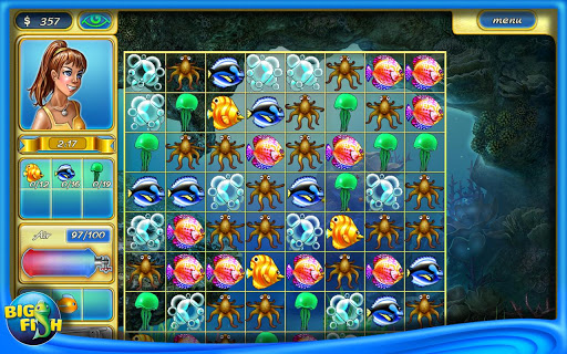 Top Application and Games Free Download Tropical Fish Shop 2 (Full) 1.0.14 APK File