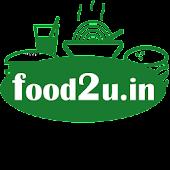 food2u.in