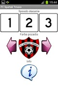 Screenshot of FC Spartak Trnava LW