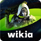 Wikia Guide: Destiny