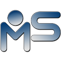 MS App – Multiple Sclerose logo