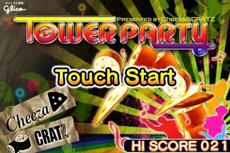 Tower Party- screenshot thumbnail