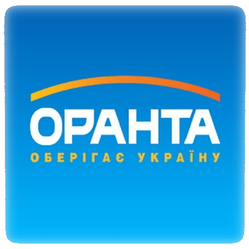 OrantaPay LOGO-APP點子