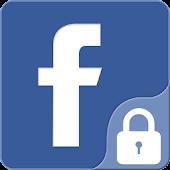 Lock for FB Messenger