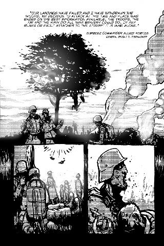 FUBAR #1 - screenshot