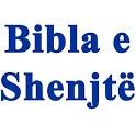 Albanian Bible icon