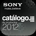 Zona Sony icon