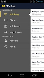 MGoBlog- screenshot thumbnail