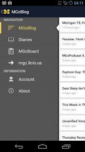 MGoBlog- screenshot thumbnail